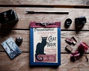 Chat noir Notebook
