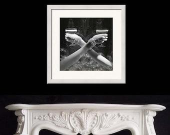 New York Photography - New Year's Eve - New York - Photography - Art Deco - Great Gatsby - Housewares - Housewarming Gift
