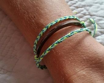 Wrap Friendship Bracelet