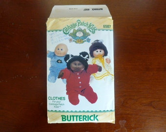Cabbage Patch Clothes