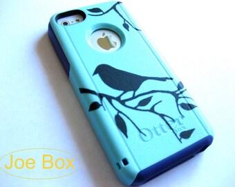 OtterboX iPhone 5C case, case cover iPhone 5C otterbox ,iPhone 5C otterboxglitter case,otterboxiPhone 5C,glitter otterbox,bird otterbox case