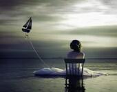 Waiting Sails - AliciaSavagePhoto
