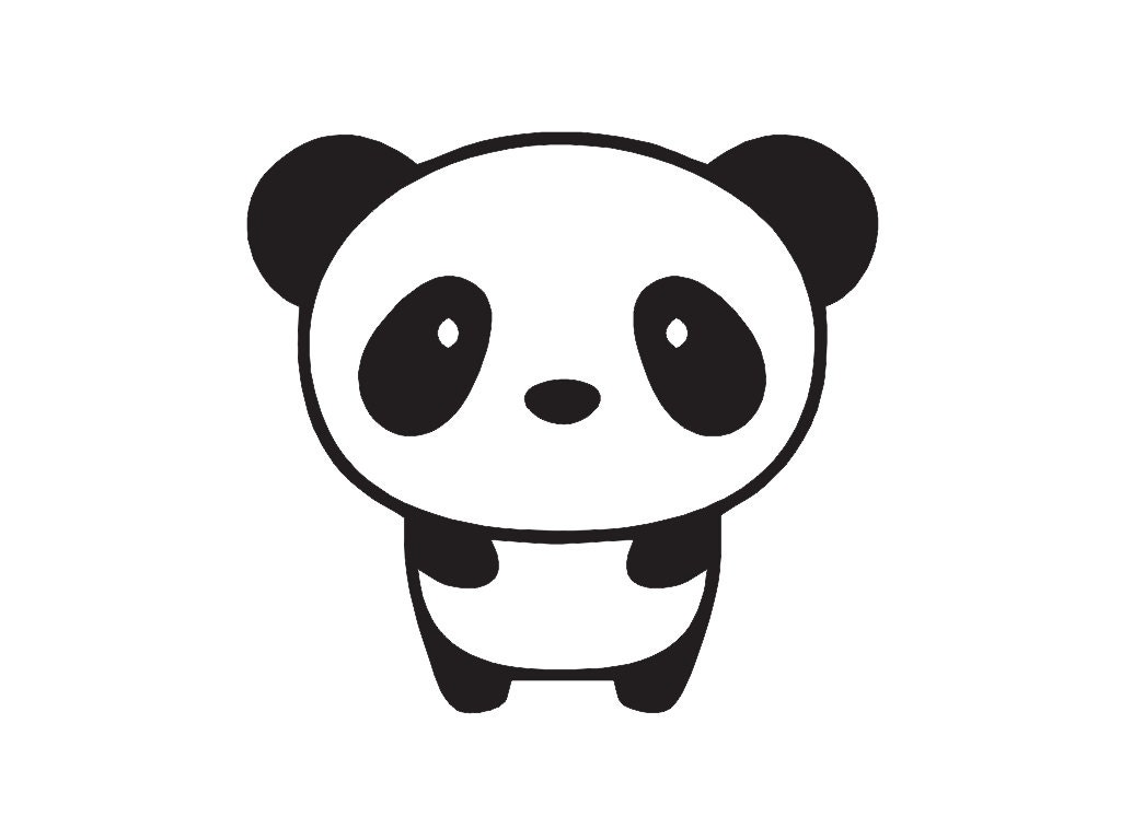 Gallery For gt Baby Panda Anime