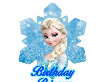 Related Keywords & Suggestions for elsa birthday