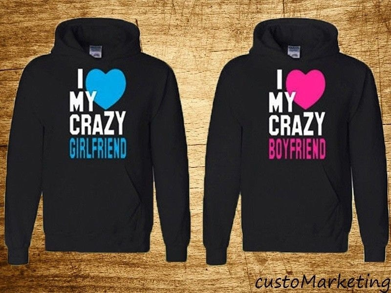 Couple hoodies | Etsy