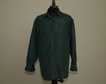 Vintage Silk blouse ,