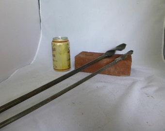 Great Vintage Extra Long Drills Pair