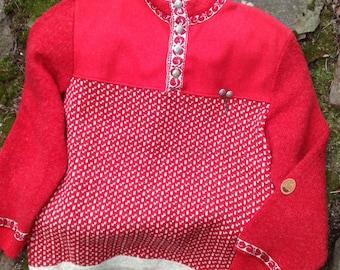Norwegian sweater, men's M size by SCORE of Norway