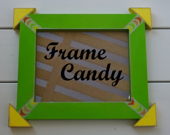 8x10 Arrow Picture Frame