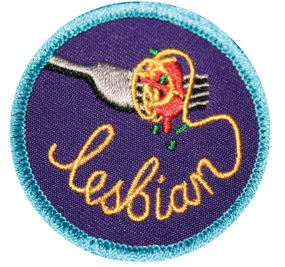 spaghetti lesbian