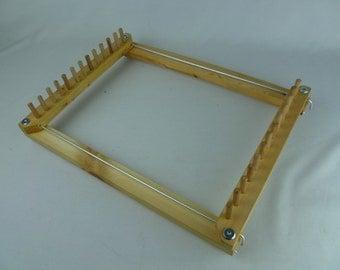 30cm x 40cm Weaving Loom