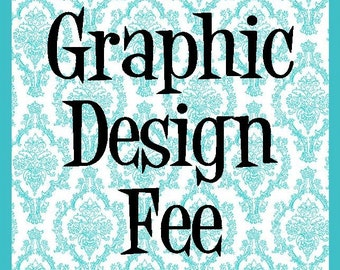 Graphic Design Fee