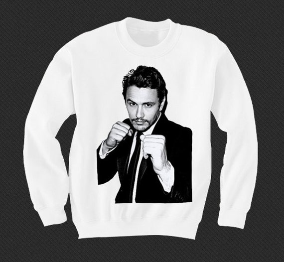 Gallery For > This Is The End James Franco Sweater James Franco