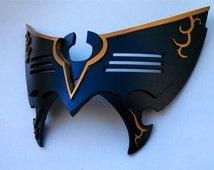 Fire Emblem: Awakening- Marth Mask