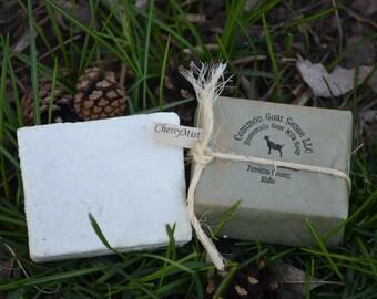 Cherry Mist Goat Milk Castile Soap