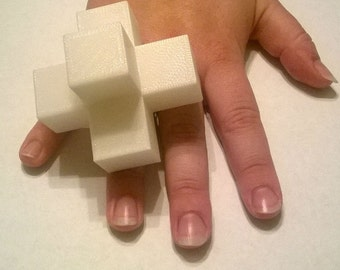 Sugar cube 2369