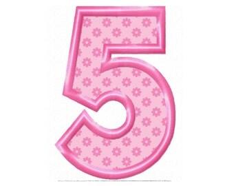 Resultado de imagem para il numero 5 pink