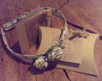 hair flower headband / hair accessory / flower girl hair band / hair roses