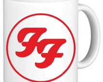 Popular Items For Foo Fighters On Etsy