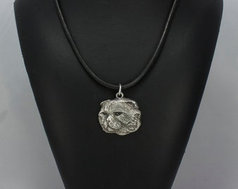 Cat, cat necklace, limited edition, ArtDog