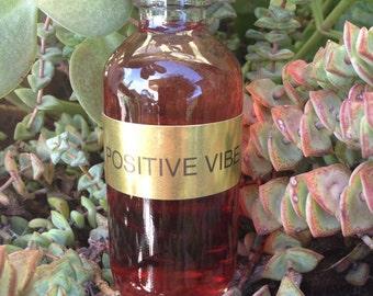 Incense Oils plastic bottle