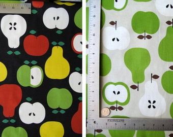 Trefle - Japanese Fabric - 0.5 Yard