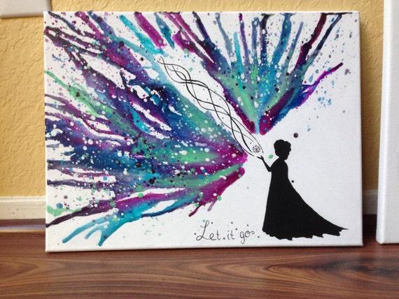 Let S Paint Fun Easy Art