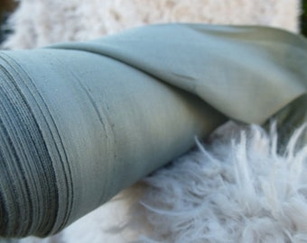 Olive Cotton Voile Fabric by the Yard, Cotton Fabric by the Yard, Cotton Yardage, Fabric Yardage