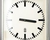 Clock design 1960.