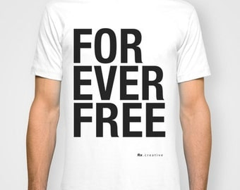 RX - FOREVER FREE Mens