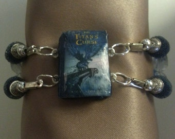 Percy Jackson and the Olympians: The Titan's Curse Bracelet