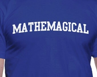 Mathemagical T-Shirt