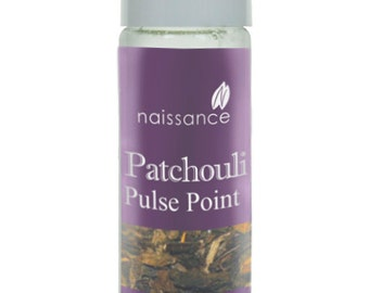 Patchouli Pulse Point Roll On 12.5ml