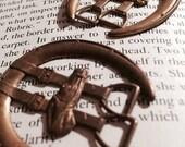 Vintage Horse Shoe Brass ...