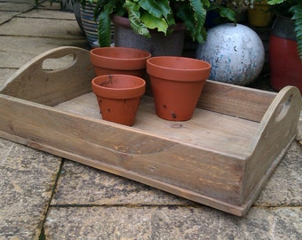 Potting Shed Tray