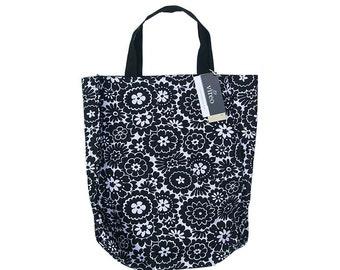 Shopping Tote, Market Bag, Floral Tote Bag
