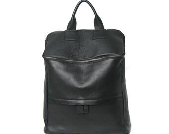 Purson Backpack - black