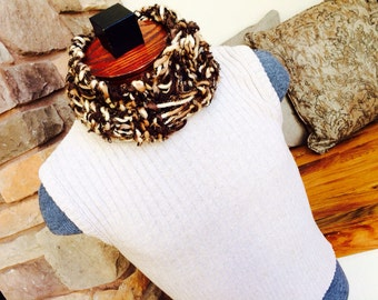 Mens Cowl Scarf, Mens Infinity Scarf Cowl Mens Cowl Neck Scarf Accessories