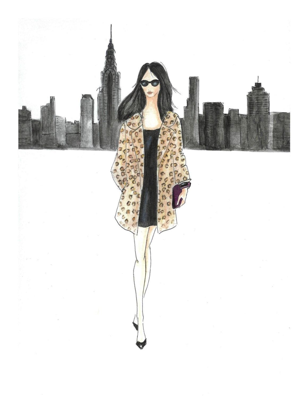 Fashion sketches new fashion sketches -  Zoom