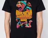 River Bottom Nightmare Band T Shirt - Unisex