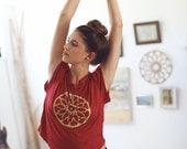 booty shorts, bike shorts, cycling shorts, printed yoga shorts, activewear, active wear, butterfly clothing, running shorts, hiking short