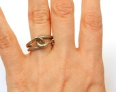 Rubber Band Ring
