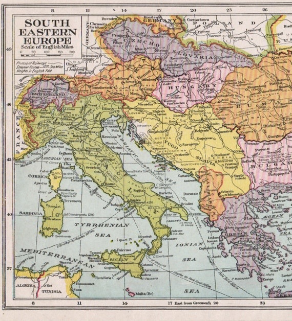 Pre Ww2 Europe Map images