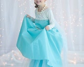 Ball Gown under slip with petticoat ONLY sizes 18m up to 12 girls