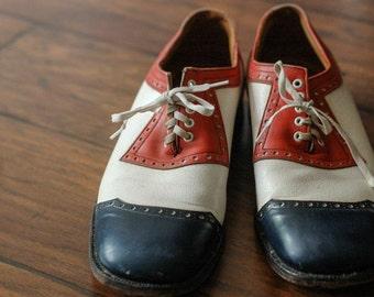Great Gatsby Dress Shoe Vintage