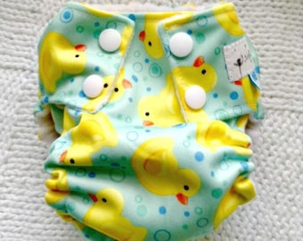 Newborn Cloth Diaper AI2