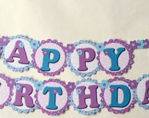 Penguin Birthday Party BANNER,  Penguin Baby Shower Decorations - BANNER - CUSTOM Message
