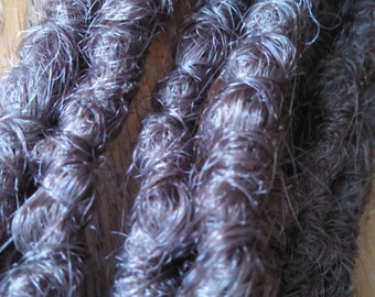 black n gold braid kanekalon synthetic braiding hair