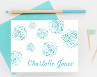 Personalized Stationery, girls stationery, Personalized Note Cards, Stationery for girls