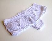 white lace shorts crochet women shorts mini shorts swimsuit women bikini bottom accessories beach wear senoAccessory